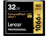 LCF32GCRBJPR1066 [32GB] 製品画像