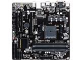 GA-F2A88XM-D3HP [Rev.1.0] 製品画像