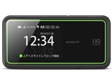 Speed Wi-Fi NEXT W02 [GREEN] 製品画像