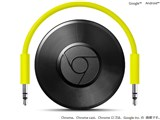Chromecast Audio GA3A00157A16Z01 製品画像