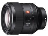 FE 85mm F1.4 GM SEL85F14GM 製品画像