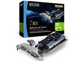 ELSA GeForce GT 710 LP 2GB GD710-2GERL [PCIExp 2GB]
