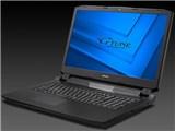 NEXTGEAR-NOTE i71000BA1 Core i7・16GBメモリ・SSD・GTX980モデル 製品画像