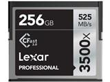 LC256CRBJP3500 [256GB]