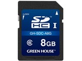 GH-SDC-A8G [8GB]
