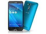 ZenFone Go ZB551KL-BL16 SIMフリー [ブルー] 製品画像