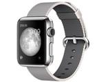 Apple Watch 38mm MMFH2J/A [パールウーブンナイロン]