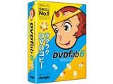 DVDFab6 DVD コピー 製品画像