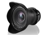 LAOWA 15mm F4 Wide Angle Macro with Shift [ソニーE用] 製品画像