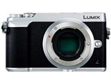 LUMIX DMC-GX7MK2-S ボディ [シルバー]