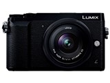 LUMIX DMC-GX7MK2L-K 単焦点ライカDGレンズキット [ブラック] 製品画像