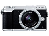LUMIX DMC-GX7MK2L-S 単焦点ライカDGレンズキット [シルバー] 製品画像
