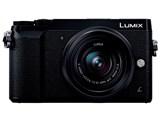 LUMIX DMC-GX7MK2K-K 標準ズームレンズキット [ブラック] 製品画像