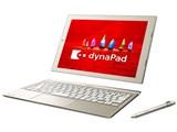 dynaPad N72 N72/VGP PN72VGP-PJA SIMフリー