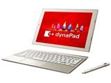 dynaPad N72 N72/VGQ PN72VGQ-NJA