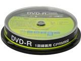GH-DVDRCA10 [DVD-R 16倍速 10枚組] 製品画像