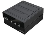 裸族のお立ち台 3Bay Independent Switch CROS3U3IS 製品画像