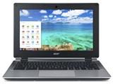 Chromebook C730E C730E-N14M 製品画像