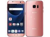 Galaxy S7 edge SC-02H docomo [Pink Gold] 製品画像