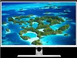 JN-IPS3200FHD [31.5インチ ホワイト] 製品画像