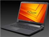 NEXTGEAR-NOTE i7500BA1 Core i7/8GBメモリ/240GB SSD/GTX960M/17.3型フルHD液晶搭載モデル 製品画像