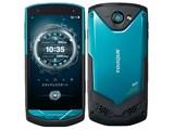 TORQUE G02 au [ブルー] 製品画像