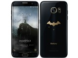 サムスン Galaxy S7 edge Injustice Edition au
