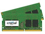 CT2K16G4SFD824A [SODIMM DDR4 PC4-19200 16GB 2枚組] 製品画像