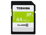 SDAR40N64G [64GB] 製品画像