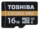 EXCERIA PRO MUX-A016G [16GB] 製品画像