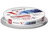 10DMR12MLPP [DVD-R 16倍速 10枚組] 製品画像