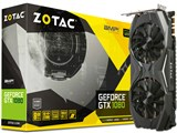 ZOTAC GeForce GTX 1080 AMP Edition ZT-P10800C-10P [PCIExp 8GB]
