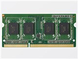EV1600-N4GA/RO [SODIMM DDR3 PC3-12800 4GB] 製品画像