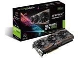 ROG STRIX-GTX1080-O8G-GAMING [PCIExp 8GB]