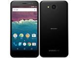 507SH Android One ワイモバイル [ブラック] 製品画像