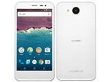 507SH Android One ワイモバイル [ホワイト] 製品画像