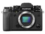 FUJIFILM X-T2 ボディ 製品画像
