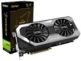 NEB1080S15P2-1040J (GeForce GTX1080 8GB Super JetStream) [PCIExp 8GB] ドスパラWeb限定モデル 製品画像