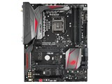 ROG MAXIMUS VIII HERO ALPHA 製品画像