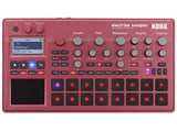 electribe sampler electribe2s-RD [メタリック・レッド]