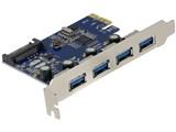 OWL-PCEXU3E4 [USB3.0] 製品画像