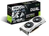 DUAL-GTX1070-O8G [PCIExp 8GB] 製品画像