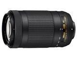 AF-P DX NIKKOR 70-300mm f/4.5-6.3G ED VR 製品画像