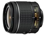 AF-P DX NIKKOR 18-55mm f/3.5-5.6G VR 製品画像