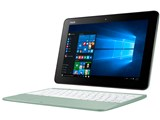 ASUS TransBook T101HA T101HA-GREEN [ミントグリーン] 製品画像