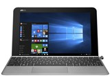 ASUS TransBook Mini T102HA T102HA-8350G [グレー] 製品画像