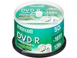 DRD120WPE.50SP [DVD-R 16倍速 50枚組] 製品画像