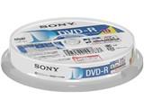 10DMR47HPHG [DVD-R 16倍速 10枚組] 製品画像