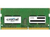 CFD Selection D4N2400CM-4G [SODIMM DDR4 PC4-19200 4GB] 製品画像