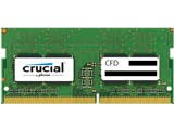 CFD Selection D4N2400CM-8G [SODIMM DDR4 PC4-19200 8GB]